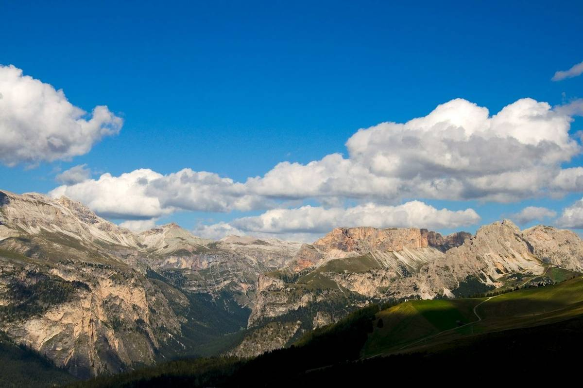 The Dolomites - Selva -  High Routes - AdobeStock_40203976.jpeg