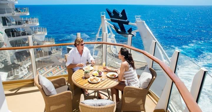 Barbados - Disembark Grandeur of the Seas® & Fly Home