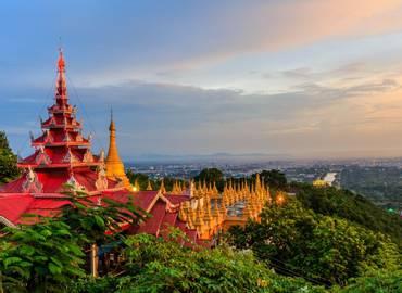 Tailormade Burma