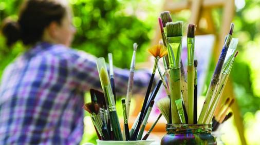 3-Night Landscape Art holiday in the Peak District