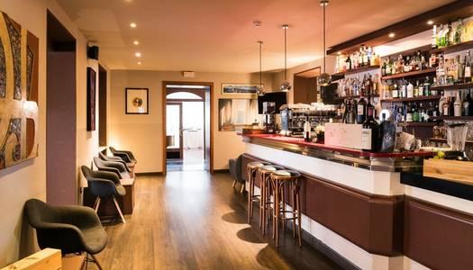 Hotel restaurant Giardinetto
