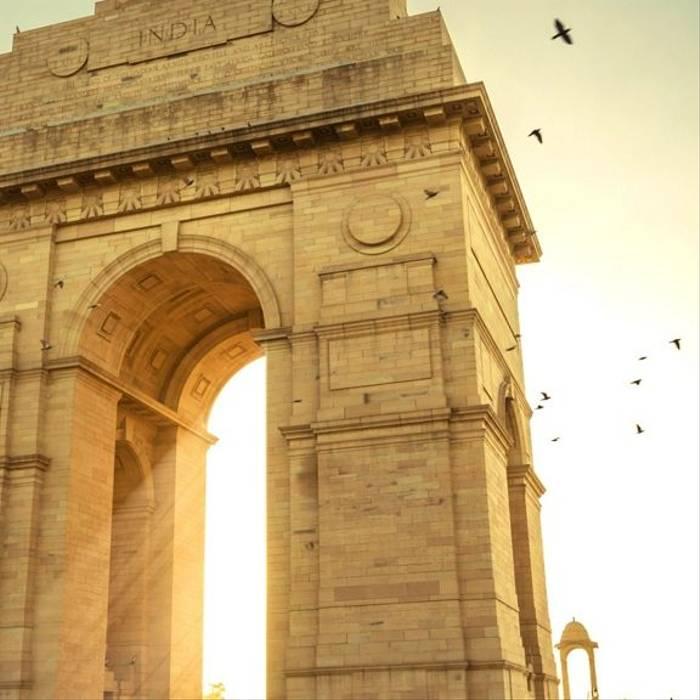 1 Day - Delhi, India Gate - Itinerary Desktop.jpg
