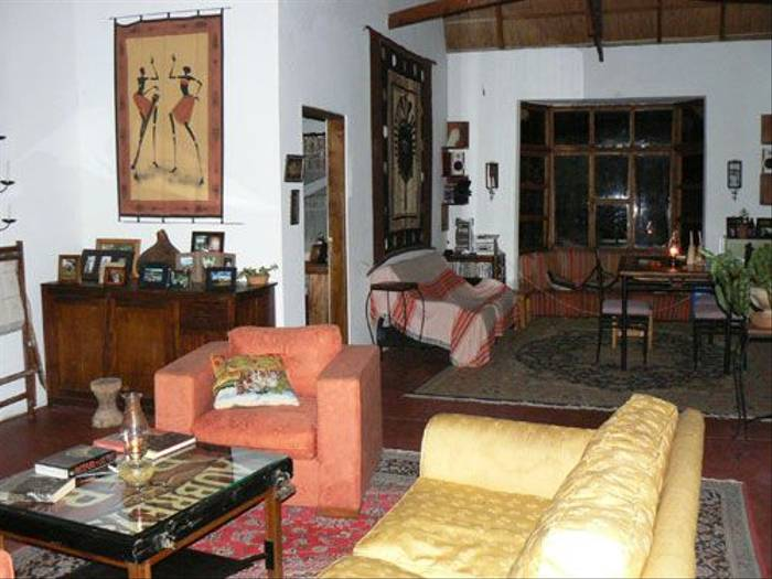 Ndali Lodge interior (Tom McJannet)