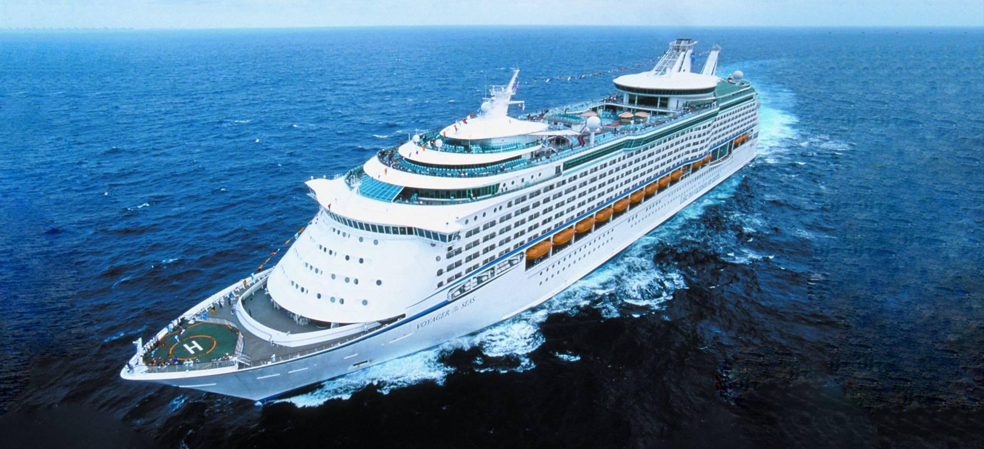 Embark Ship   Itinerary Desktop