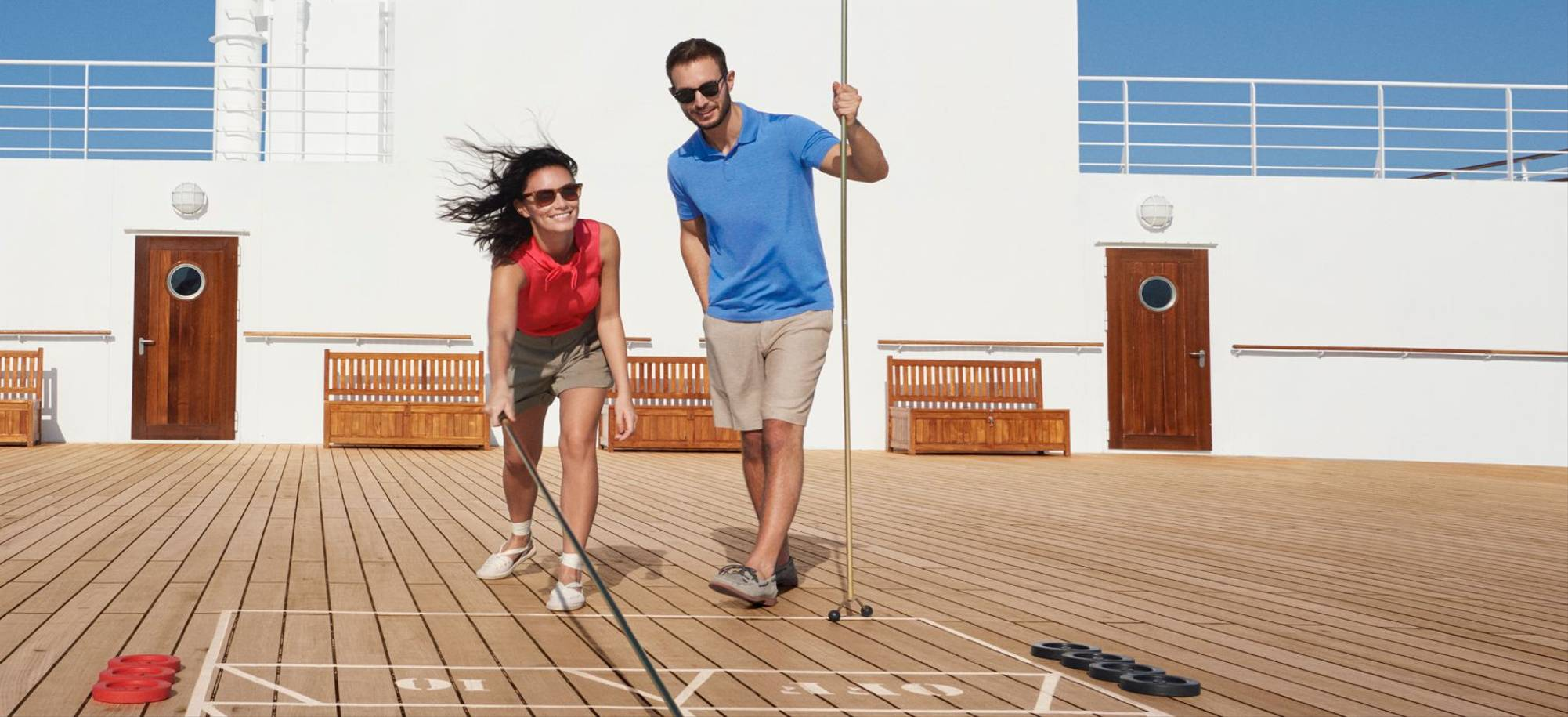 23 26 Day   At Sea   Shuffleboard On Deck   Itinerary Desktop