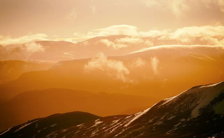 Cairngorms - Guided Trail - AdobeStock_104570391