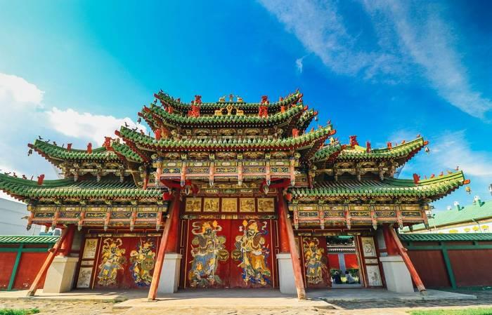 Bogd Khan Palace, Ulanbaartar, Mongolia shutterstock_703245148.jpg