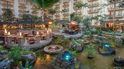 Gaylord Opryland Resort2