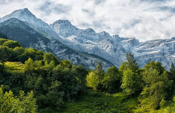 French Pyrenees Shutterstock 1066235261