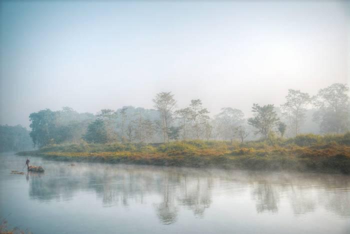Chitwan Nepal Shutterstock 574685683