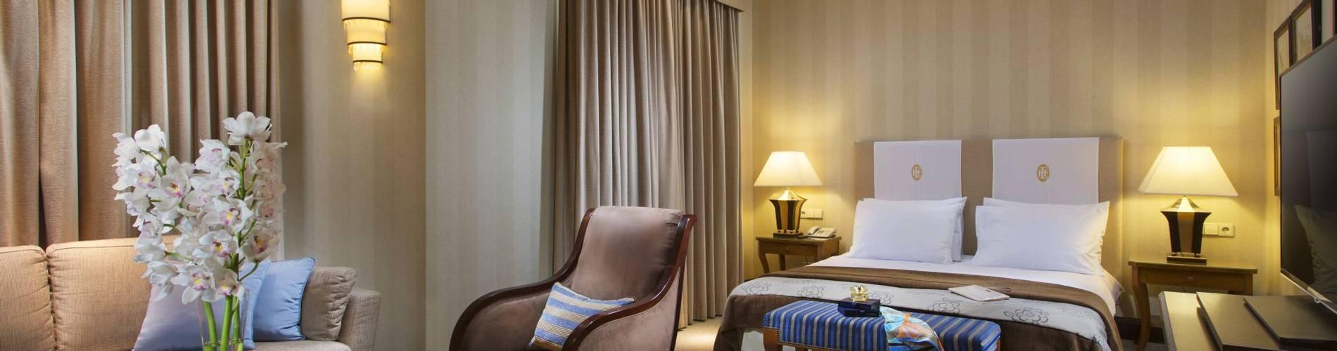 Esplanade Zagreb Hotel - Deluxe Room.jpg