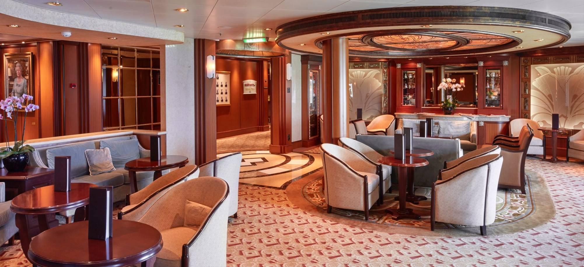 7 Day   At Sea, Cafe Carinthia    Itinerary Desktop