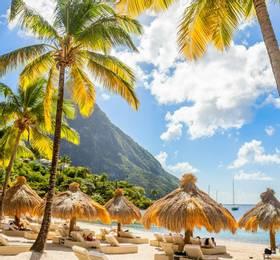 Rodney Bay (St Lucia)