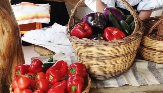 A Real Taste Of Sardinia