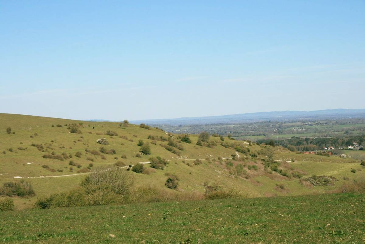View from South Downs Way in Spring.JPG