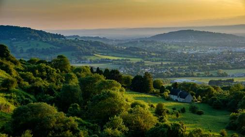 4-Night Cotswolds Through a Lens