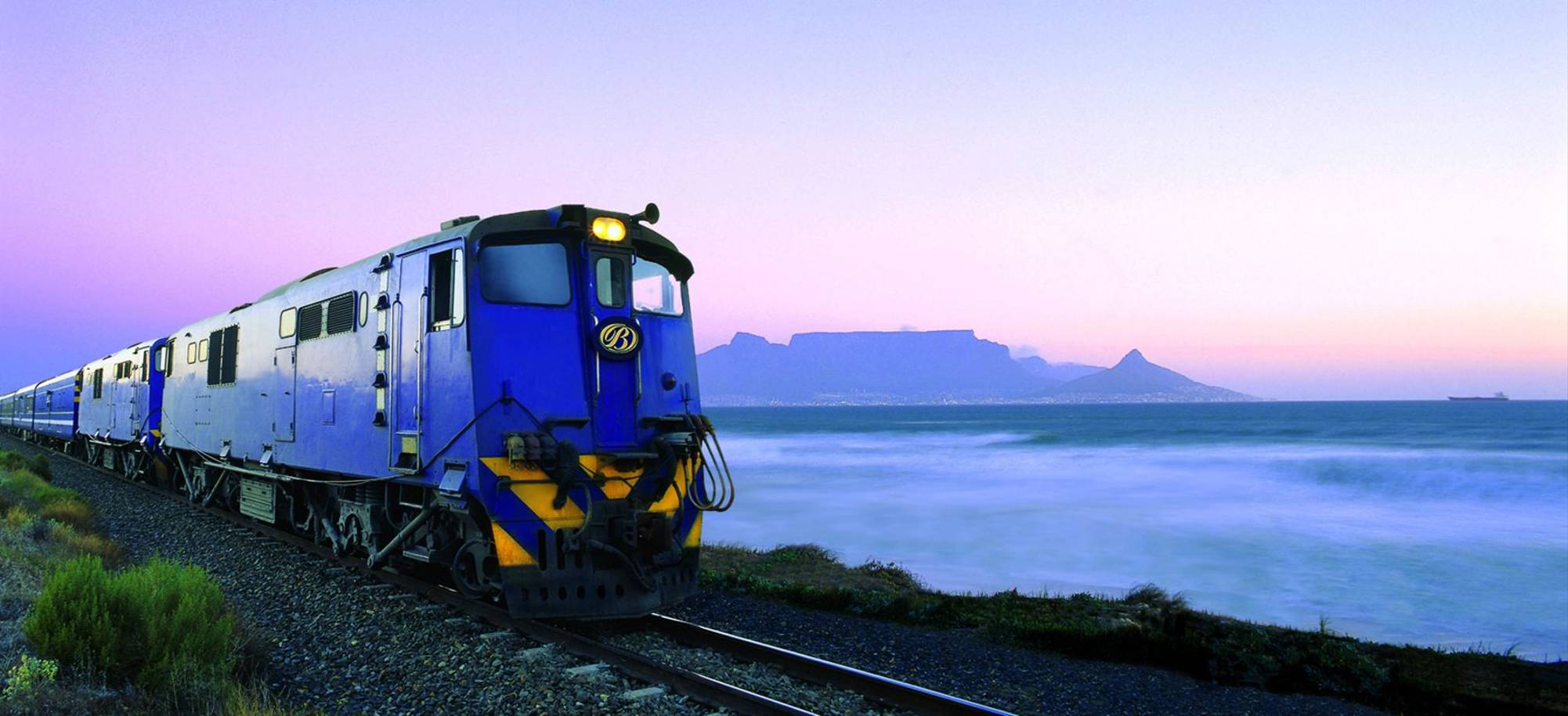 Blue Train   Itinerary Desktop