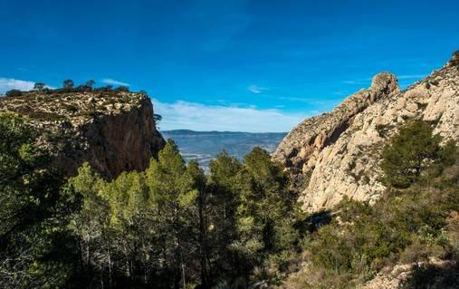 Rural Valencia Guided Walking Holiday