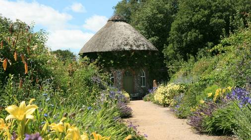 Sussex Gardens Tour