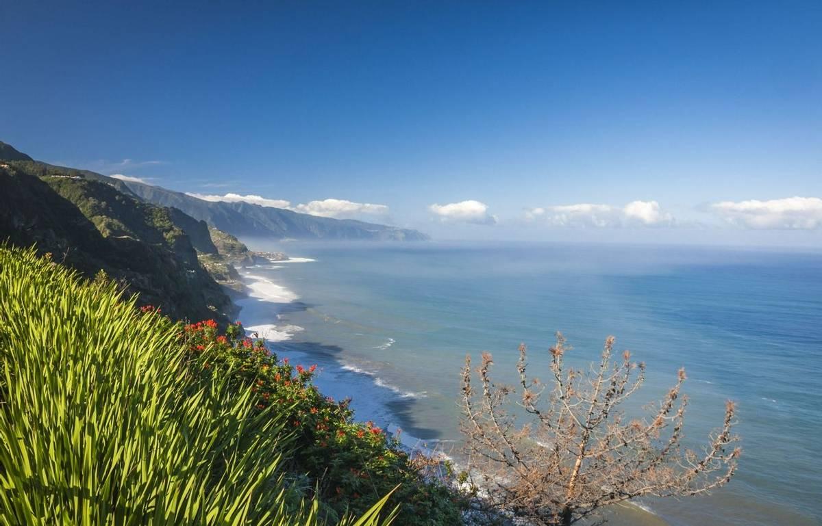 Madeira Shutterstock 162720395