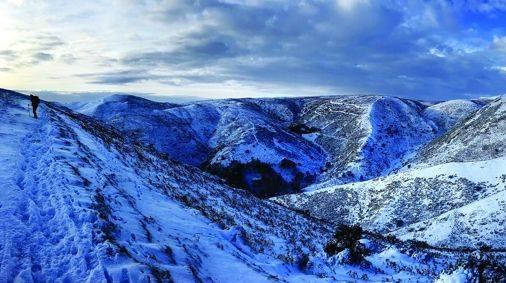 3-Night Shropshire Hills Festive Self-Guided Walking Holiday