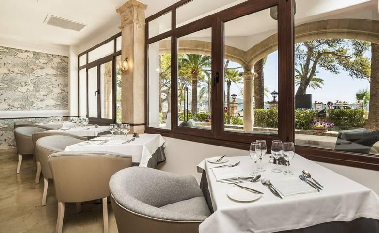 Spain - Mallorca - Hoposa Hotel Uyal - Restaurant (1).jpg