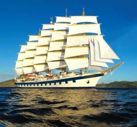Bridgetown - Embark Royal Clipper