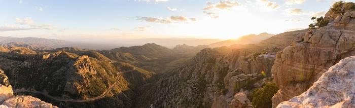 Mount Lemmon, Arizona Shutterstock 1026176479