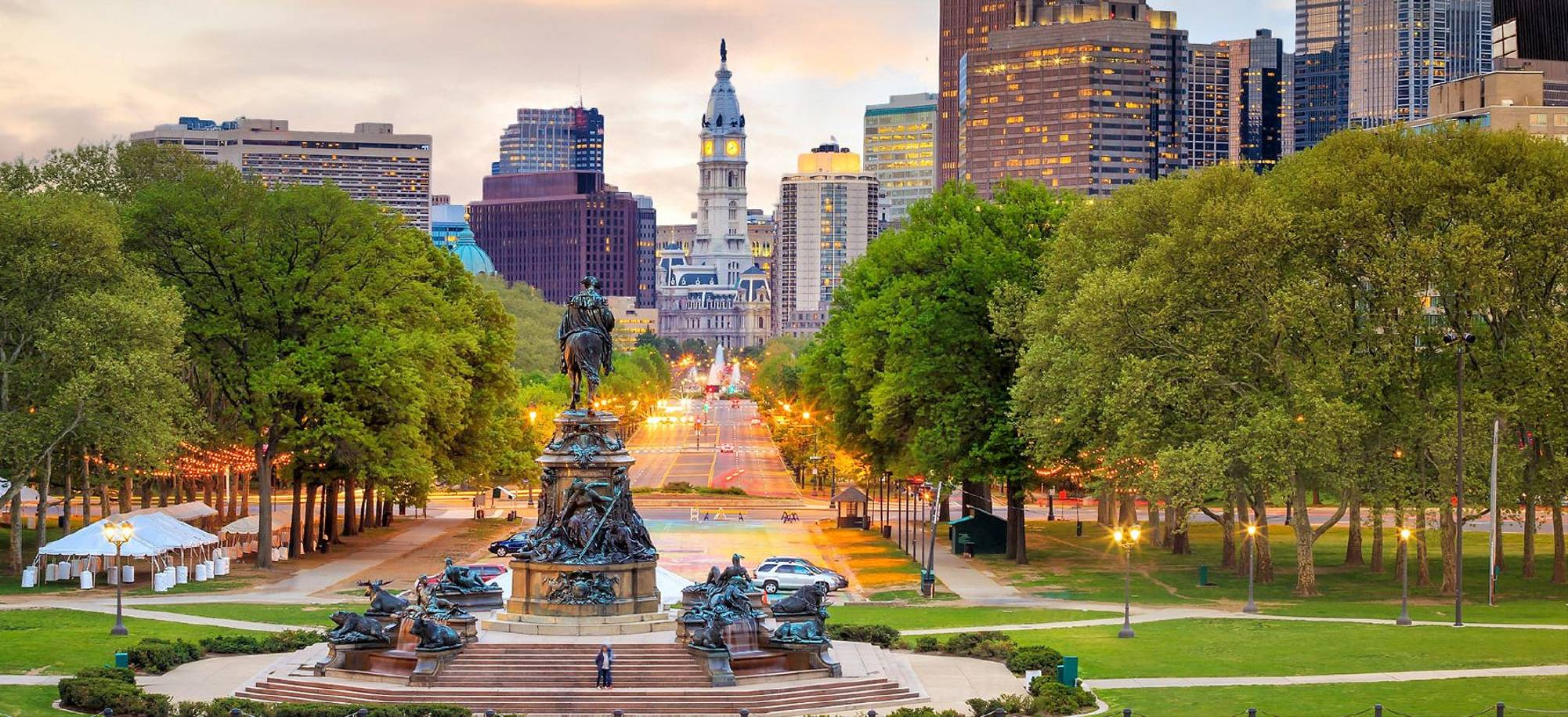 Desktop Philadelphia