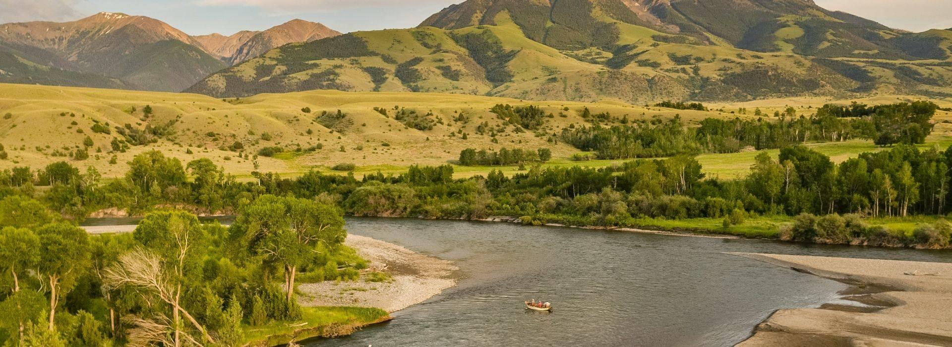 Montana Wellness Vacations