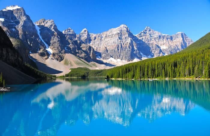 Moraine Lake, Canada shutterstock_109408355.jpg