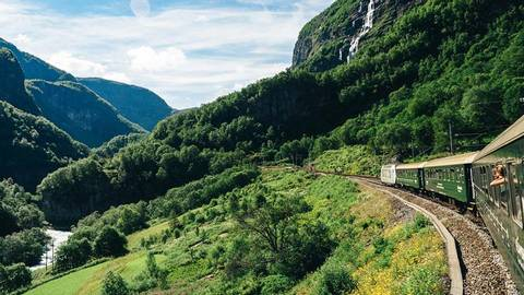 2 AUS RAIL Norway In Nutshell 446x270 Itinerary8