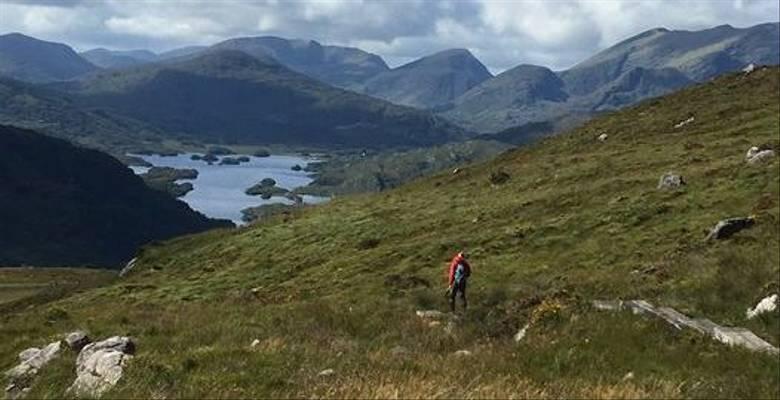 Ireland Guided Walking Holiday