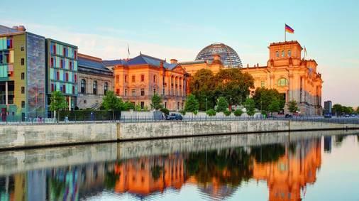 Berlin Guided City Break