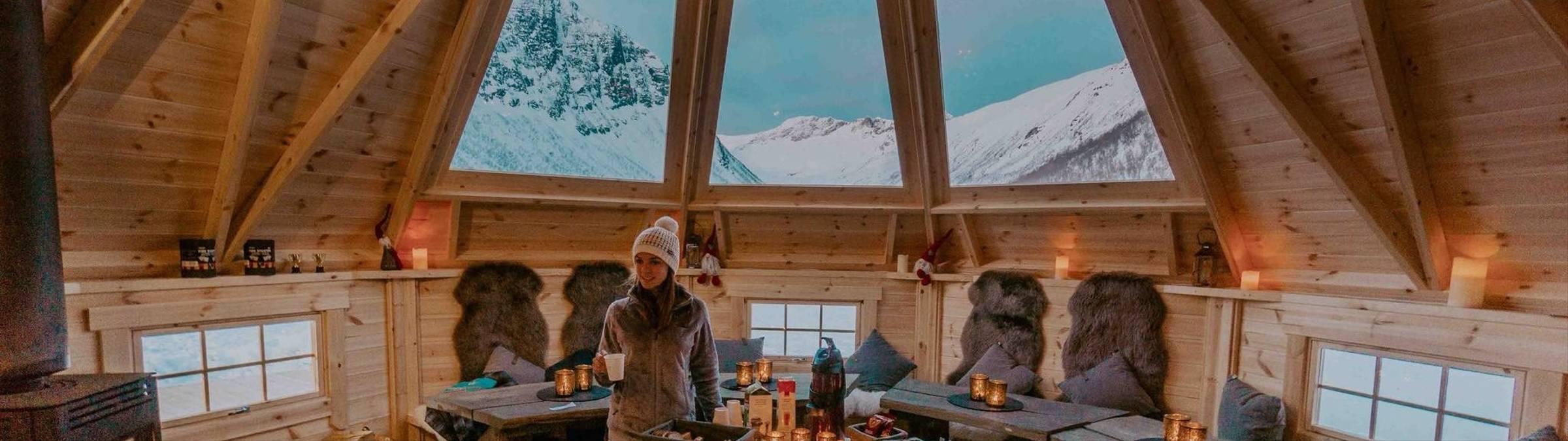 Glamping   Credit Tromso Adventure (4)