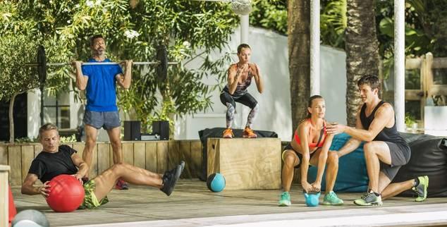 Phuket Cleanse Detox & Fitness
