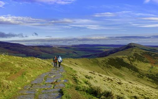 4-Night Peak District Pub Walks Holiday