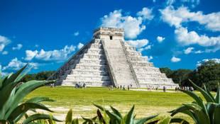 Shutterstock 356871482 Chichen Itza, Mexico