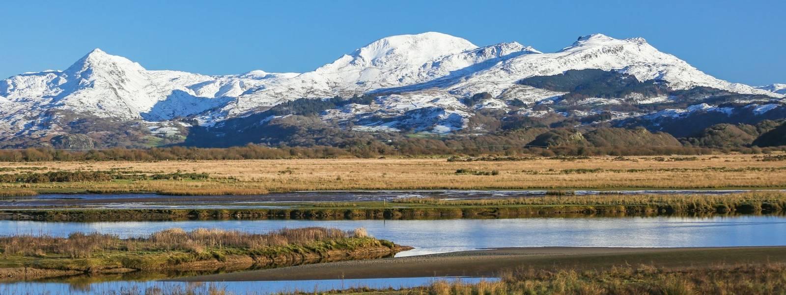 Northern Snowdonia - Walking with Sightseeing - AvdobeStock_237697411.jpeg