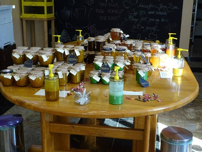 Livade honey shop (Alison McCormick).JPG