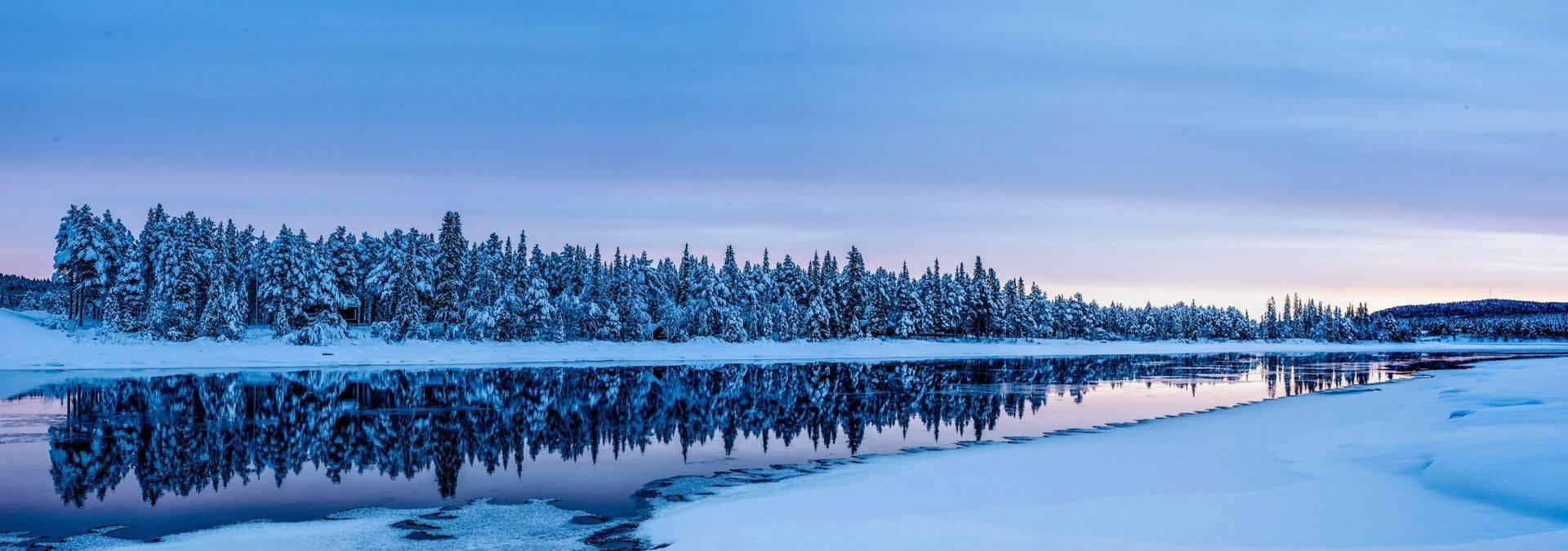 Asaf Kliger Torne River 5679 Credit Asaf Kligerimagebank.Sweden.Se