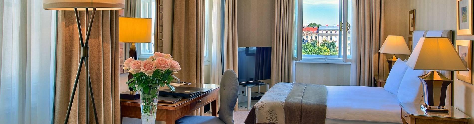 Rooms & Suites Hotel Esplanade