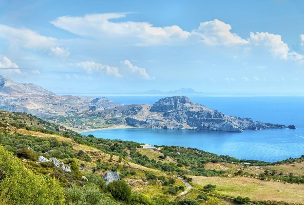 Crete, Greece. Shutterstock 353111987