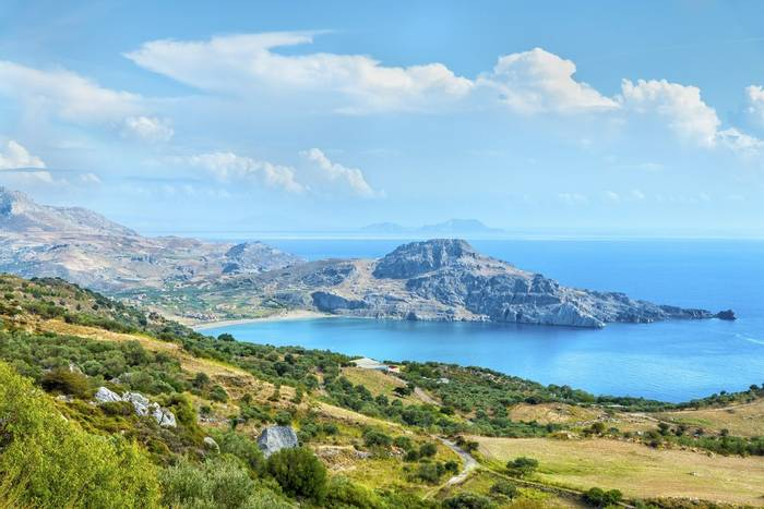 Crete, Greece. Shutterstock 353111987