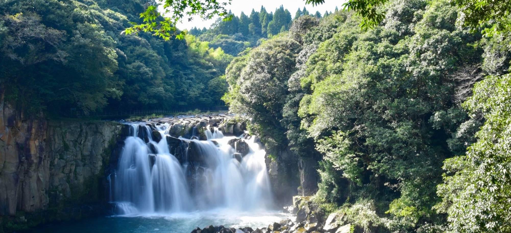 15 Day   Hiroshima, Sekino O Falls   Itinerary Desktop