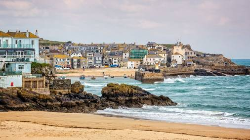 3-Night Cornwall Tread Lightly Guided Walking Holiday