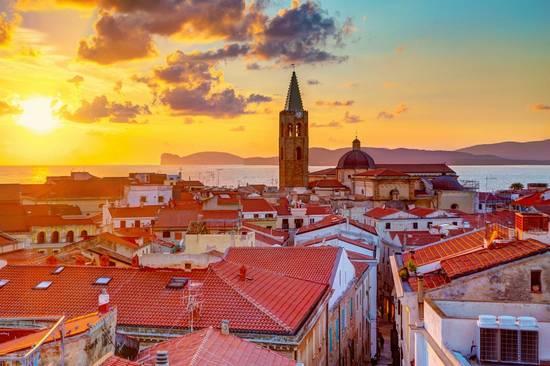 Multi Centre Holidays & Discovery Tours Sardinia, Italy