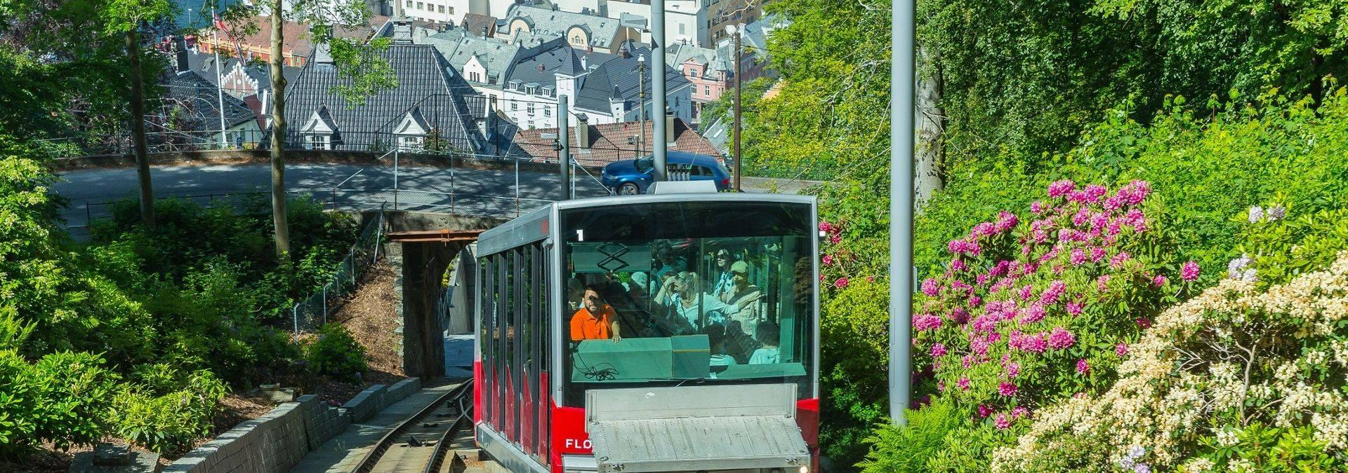 Norwegen / Norway / Norge Credit Bergen Tourist Board & Nordlandblog.com - Visit Bergen