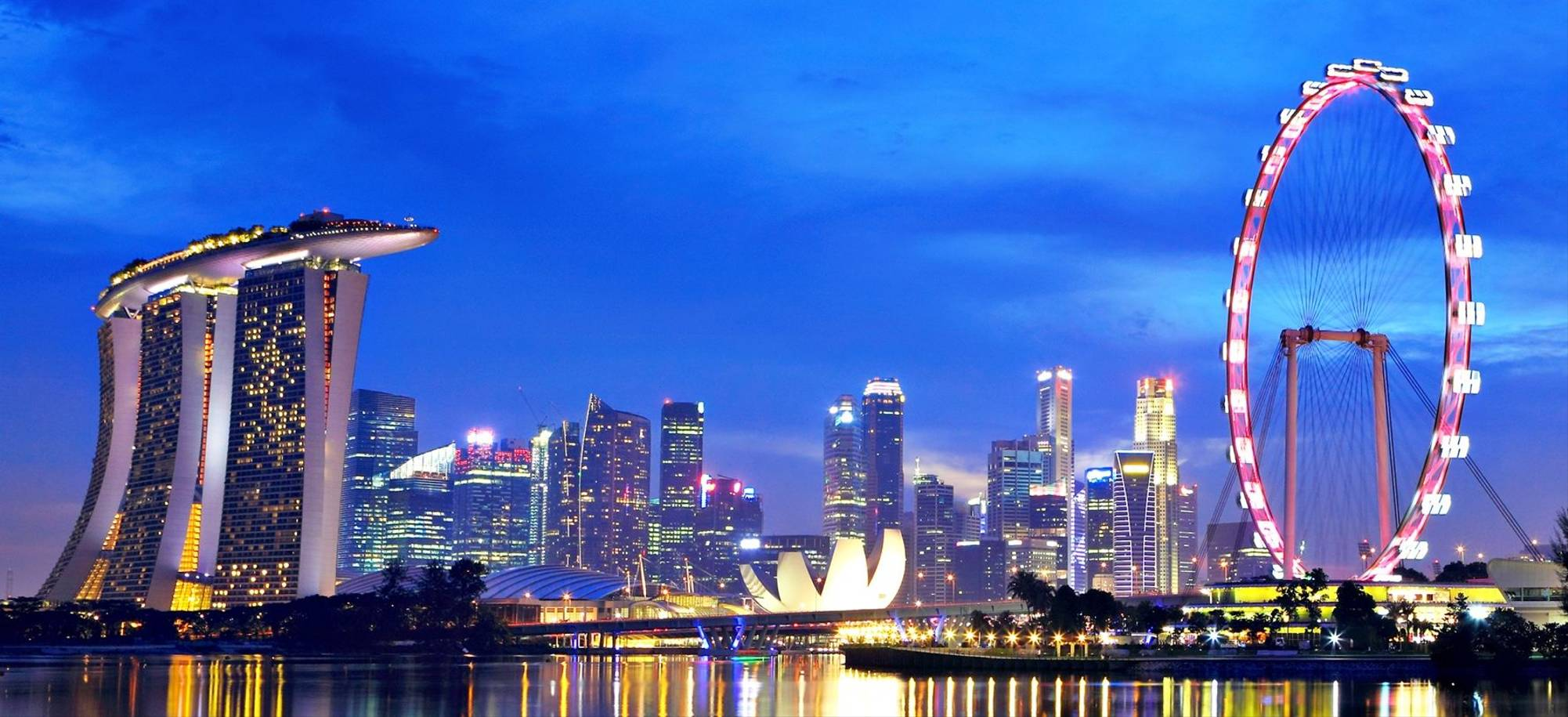 1 Day   Singapore Hotel Stay   Itinerary Desktop