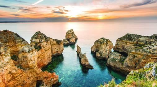 Western Algarve Discovery Tour